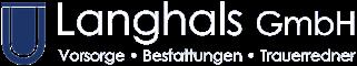 Langhals GmbH Logo